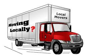 Barrie and local movers